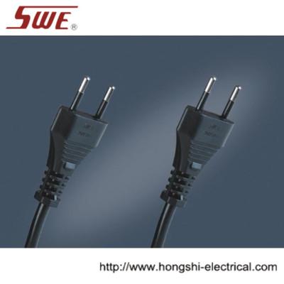 2-pin Italy Plug