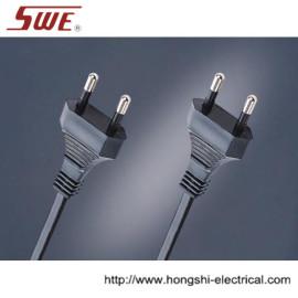 2-pin Euro N/R Plug