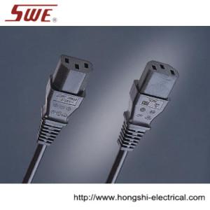 C13 IEC Connector