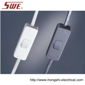 Cord Switch Single Pole