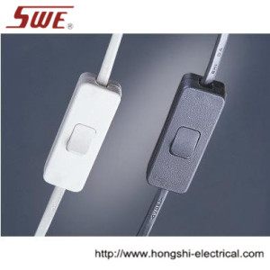 Cord Switch Double Pole