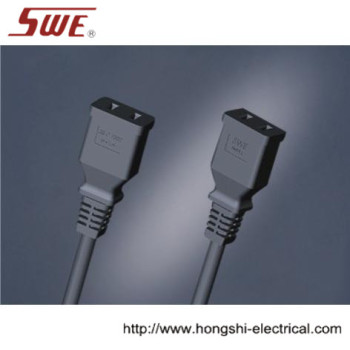 Japanese Type Connector