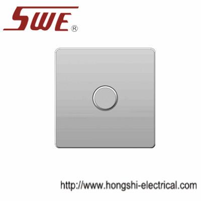 dimmer switches 1gang,250V