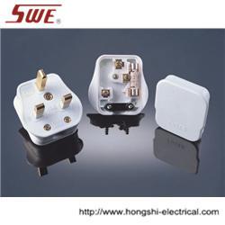 13A Fused Plug