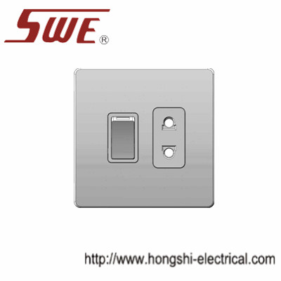 multi-function switched sockets 16A
