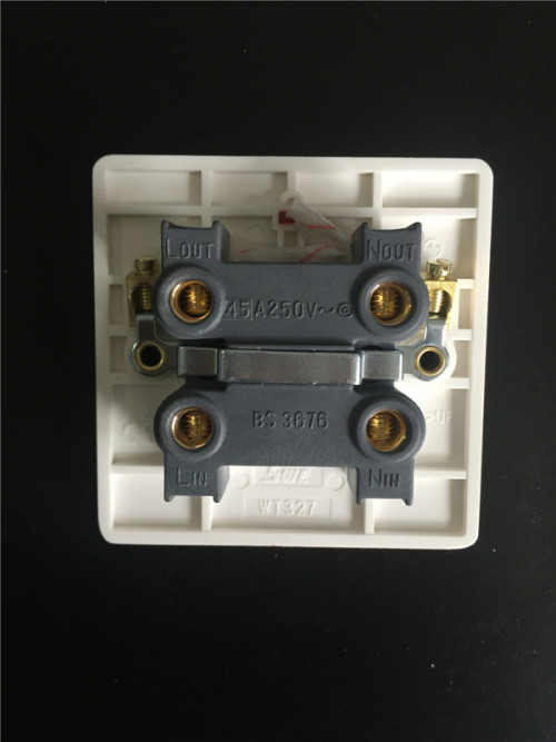 Heavy load switches
