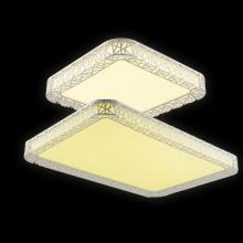现代简约创意LED吸顶灯 回归风范长方形简约大灯