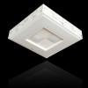 LED客厅灯吸顶灯长方形现代简约LED大灯 餐厅灯卧室灯