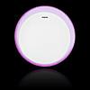 亚克力圆形LED吸顶灯 铁质底盘灯具现代简约客厅灯/房间灯/走廊灯 LED吸顶灯