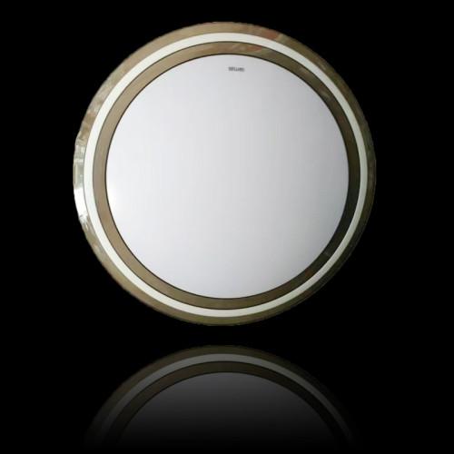 高品质亚克力圆形LED吸顶灯 时尚美观造型唯美卧室灯/走廊灯 LED吸顶灯