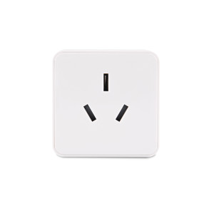 Argentine Standard Smart Wifi Plug Socket Support Alexa/Google Home Timing Remote Control