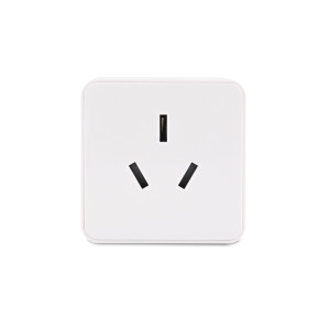 Argentine Standard Smart Wifi Plug Socket Work with Alexa/Google Home Timing Remote Control