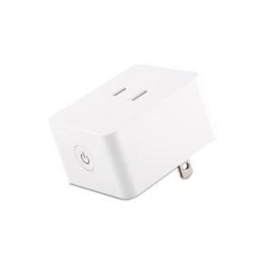 Japan Standard Smart Socket Wifi Plug Support Alexa/Google Home Timing/Remote Control/Power Meter