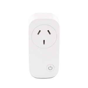AU Standard Smart Socket with USB Port Wifi Plug Work with Alexa/Google Home Timing/Remote Control