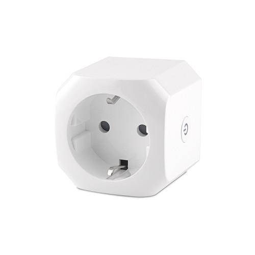 EU Wifi Smart Socket Outlet Power Metering/Timmer Function Electrical Plug Socket for Alexa Google