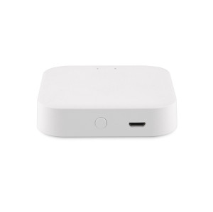Wi-Fi Zigbee Smart Gateway for Smart Home Product Device