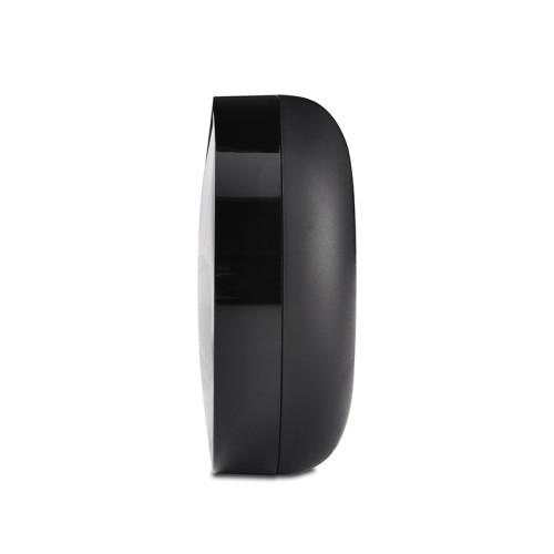 Black Round Mini Smart IR Remote Control