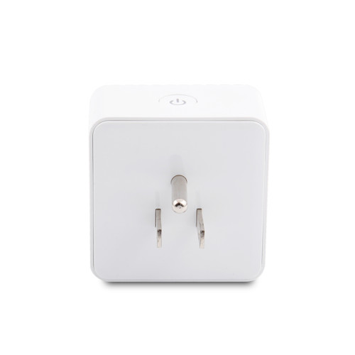 WIFI UL Smart Plug Mini Support 2g/3g/4g internet works