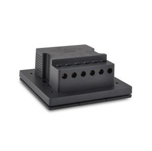 3 Gang 10A 250V Zigbee Smart Wall Switch