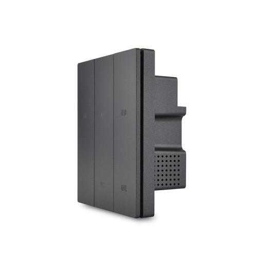 6 Gang 10A 250V Zigbee Wall Switch Smart Home Scenario Plate Switch