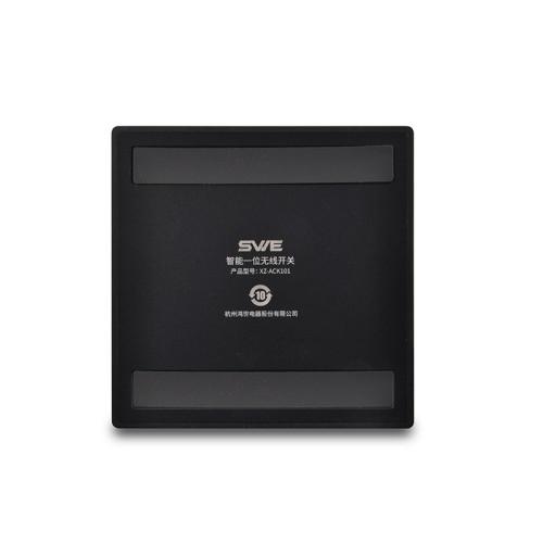 1 Gang Zigbee Smart Switch Intelligent Wireless Switches