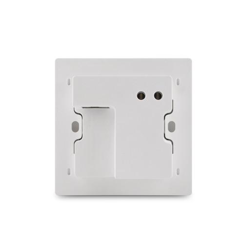 Wifi Zigbee Gateway Smart Home Automation Hub Support App Remote Control Tuya Smart Wall Gateway