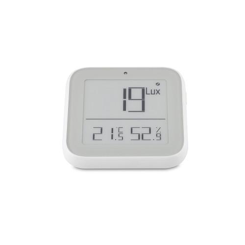 BLE/Bluetooth Smart Light-sensitive Temperature and Humidity Sensor