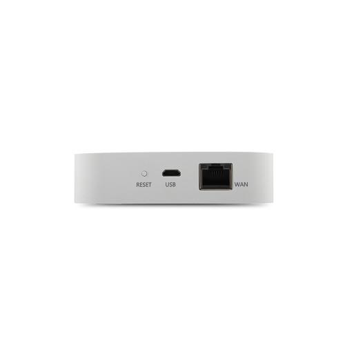 Smart Home Zigbee Wired Gateway Tuya Smart Wifi Zigbee Home Automation Gateway