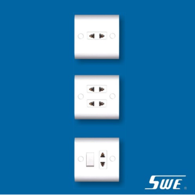 Multi-Function Socket 16A (H Range)
