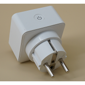 WIFI EU Smart Plug  internet works