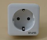 WIFI EU Smart Plug  internet works