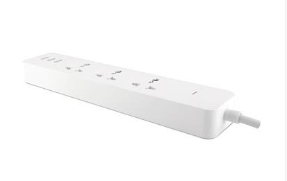 Wifi Remote Smart universal Power Extension Socket with US/UK/EU/AU/Indian Multiple standards