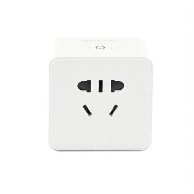 国标 10A WiFi插座普通版(五孔插)