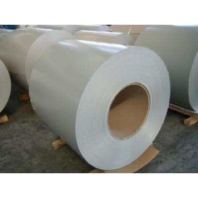 Aluminum Coils Introduction