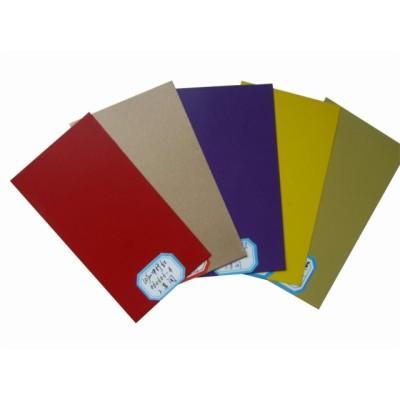 PVDF prepainted aluminium sheet PVDF sheet