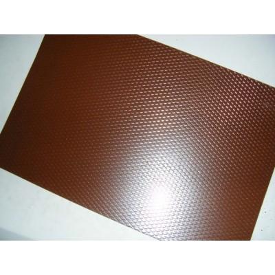 PE Prepainted Aluminium Sheet PE Sheet