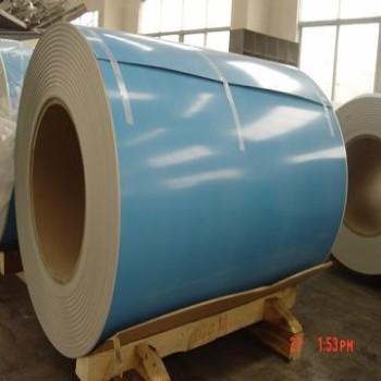 color coated aluminum coil coated aluminum coil