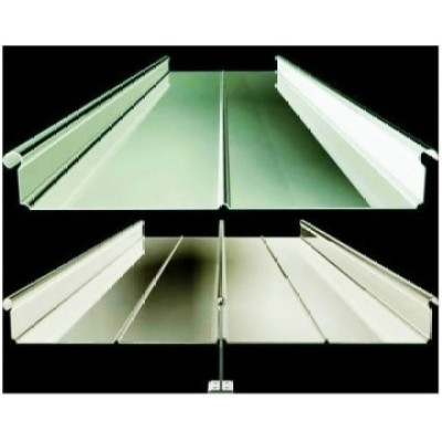 For roofing and cladding