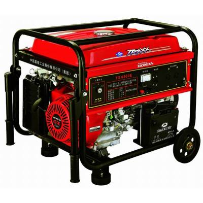 Generador 5KW
