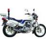 دراجات نارية للشرطة 250CC