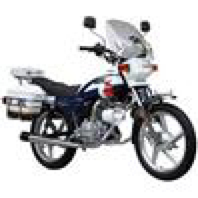 دراجات نارية للشرطة 125CC