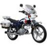 Moto de policía 125CC