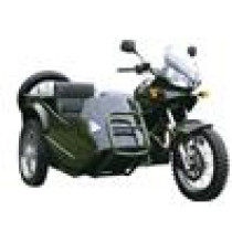 600CC Special Vehicle