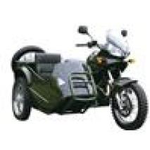Véhicule spécial 600 cc