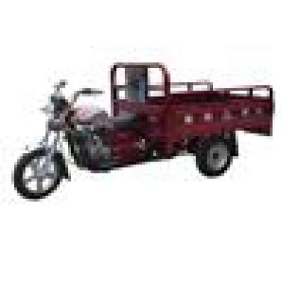 150CC دراجة ثلاثية العجلات البضائع
