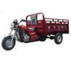 Cargo triciclo del motor
