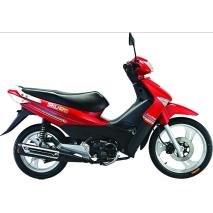 125cc Moto Cub