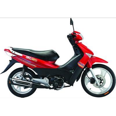 Moto 125cc Cub