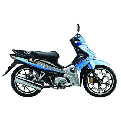 دراجات نارية للجرو 110CC