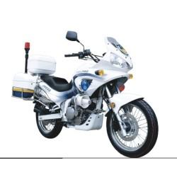600CC Moto spécial